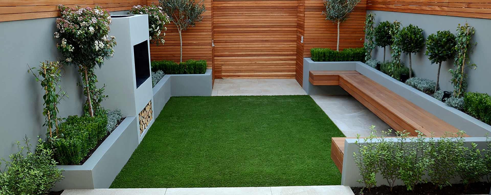 Landscaping Sydney | Landscape Design Company - Divine ...